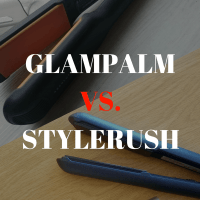 Glamplam VS. Stylerush - which should you buy?