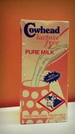 milk, we meet again