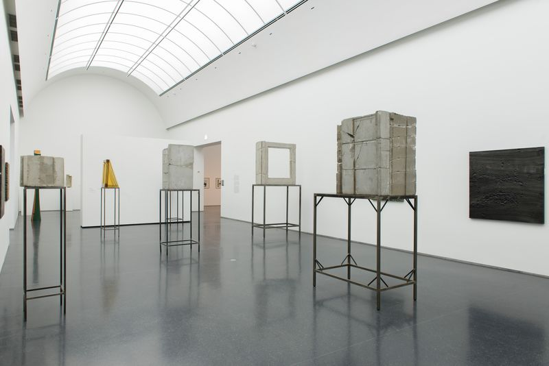 Artists — Isa Genzken - Hauser & Wirth