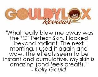Gouldilox