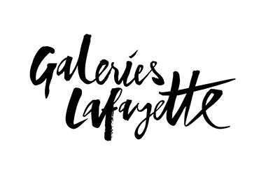 galeries lafayette positioning strategy