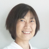 冨森紀子の写真