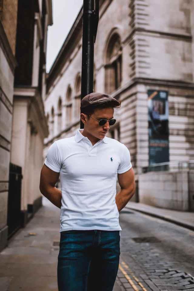 London, content creator, content creative, blogger, model, male blogger, byollieb, ollie Burton London, Oliver Burton, fashion blogger, sexy red headm redhead, redhead models, male models London, campaign, influencer, marketing, press, package