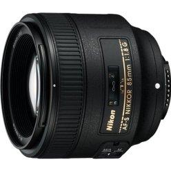 Nikon 85mm