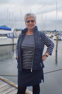 Key West Lottie vest