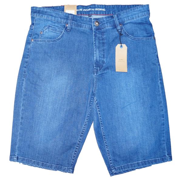www.byosly.dk Oscar Demin Shorts