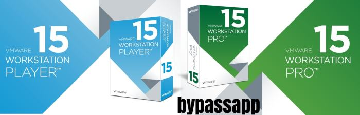 VMware Workstation 15.0.2 PRO Crack + License Key Generator {All OS}