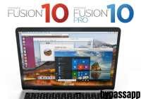 VMware Fusion Pro 11.0.2 Crack Full Serial + License key {Torrent}