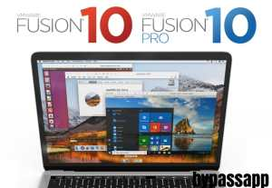 VMware Fusion Pro 11.1.0 Crack Full Serial + License key {Torrent}