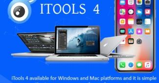 iTools 4.4.4.3 Crack License Key PRO Free Download {Portable}