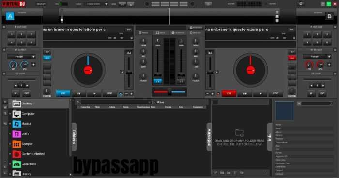 Virtual DJ PRO 2018 V8.3.4742 Crack Full + Serial Number {Updated}