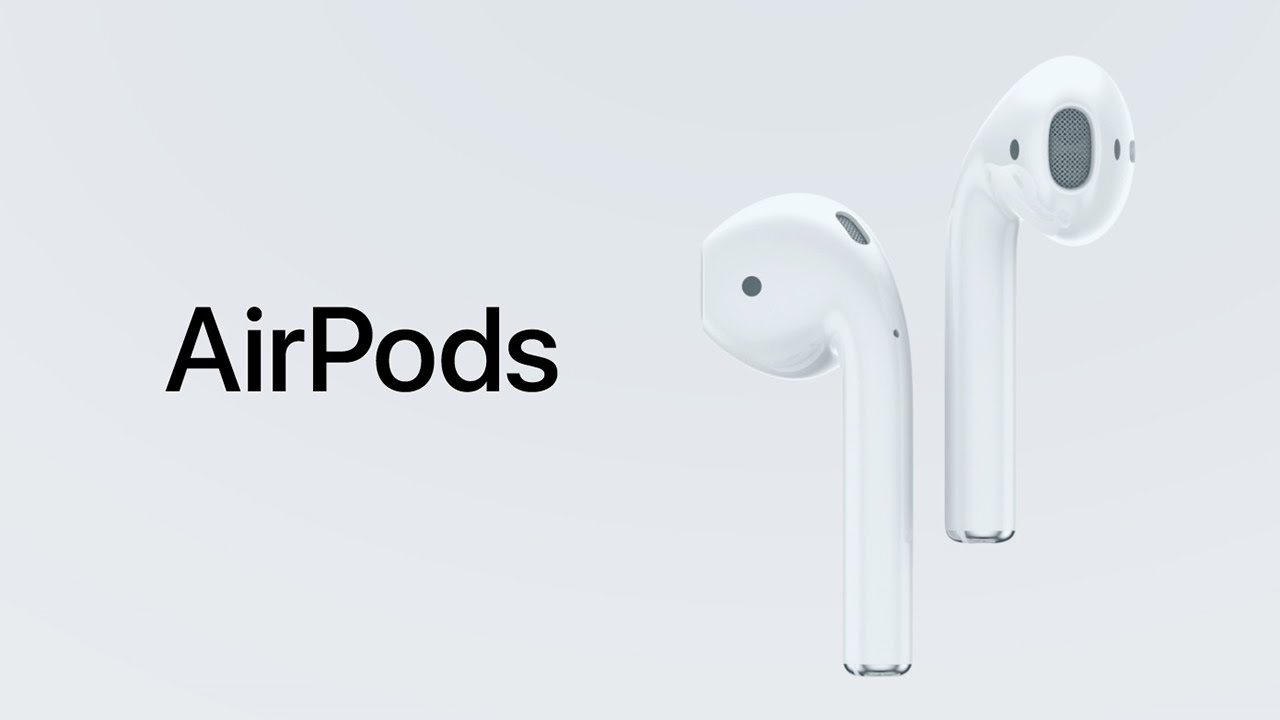 Apple AirPods now available to pre-order, Released for UK