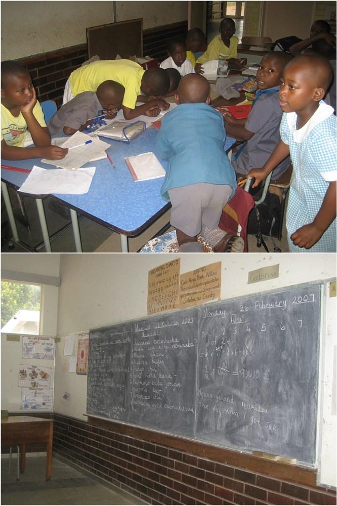 Lewisam School Zimbabwe (5)
