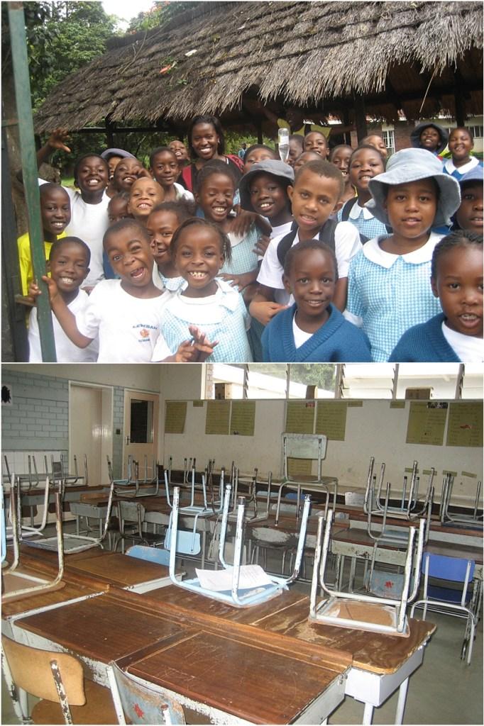 Lewisam School Zimbabwe (3)