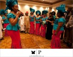 Newark, NJ Adibe Nigerian Wedding