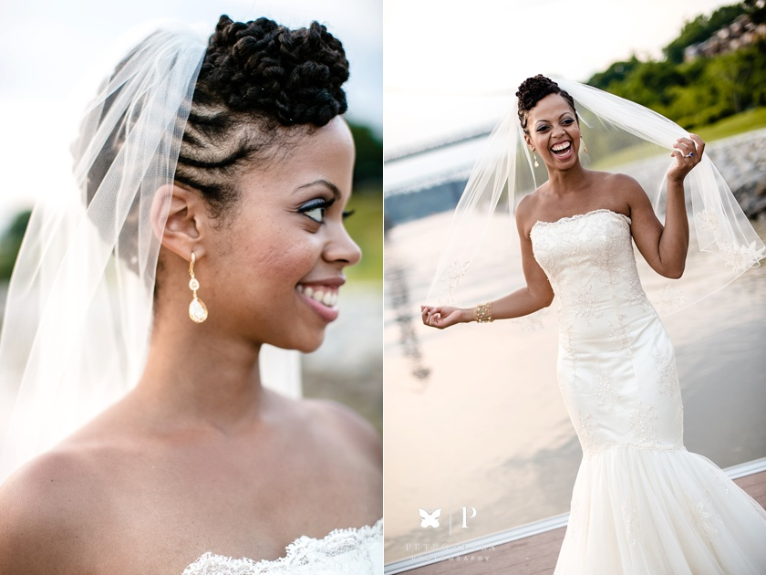 The Best Beautiful Natural Hair Hairstyles For Your Wedding