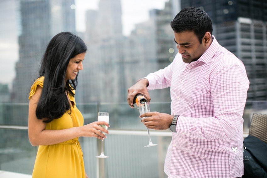 New York rooftop terrace_Ashley Jomy_Marriage Proposal_Petronella Photography-68