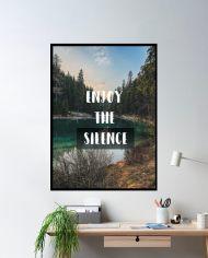 ins-enjoy-the-silence