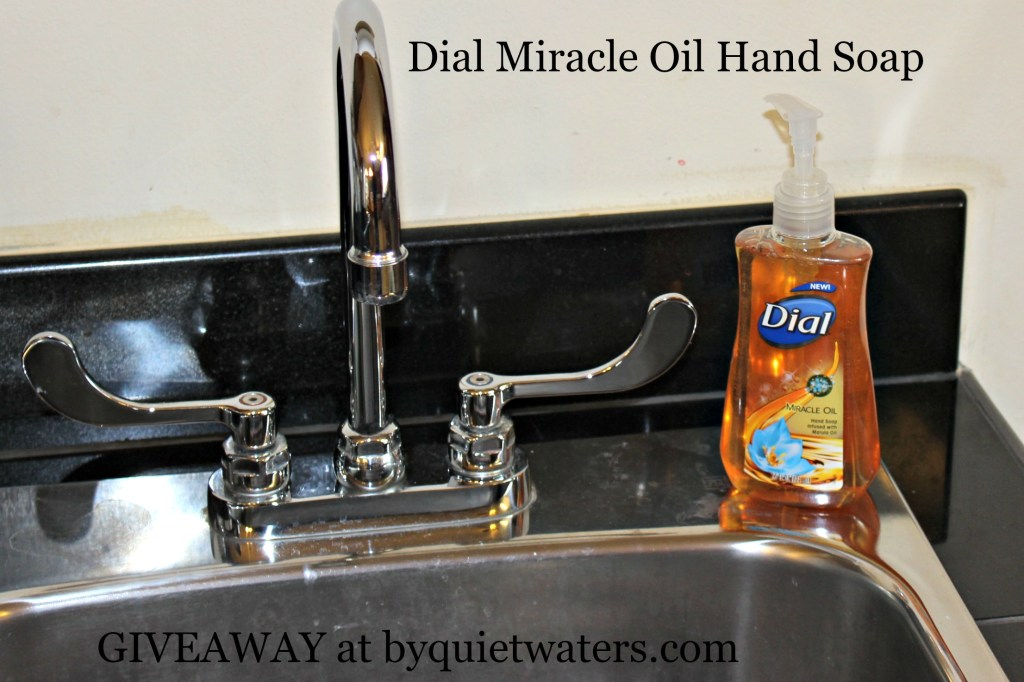 conditioning hand soap