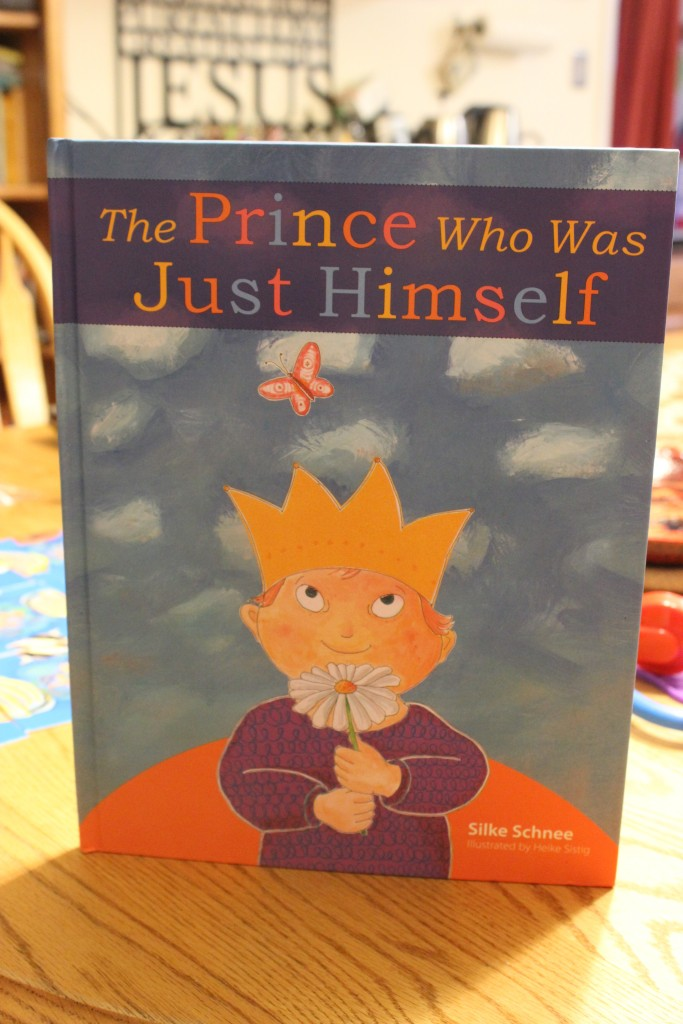 The Prince Who Was Just Himself