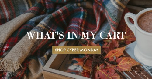 Cyber Monday Style Finds