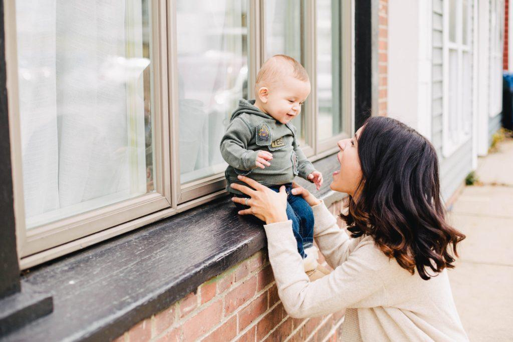 Three Tips on Styling Little Boys