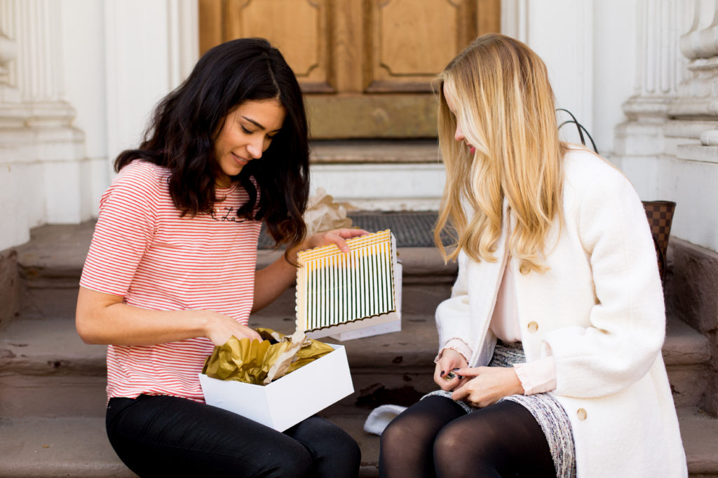 Galentines Day Gift Ideas with LOFT