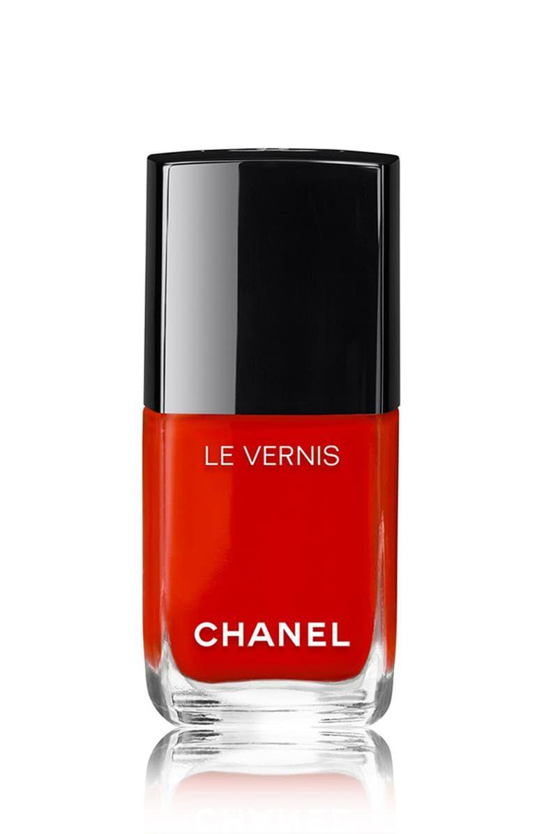 Best Red Nail Polish For Fair Skin : polish, Polishes