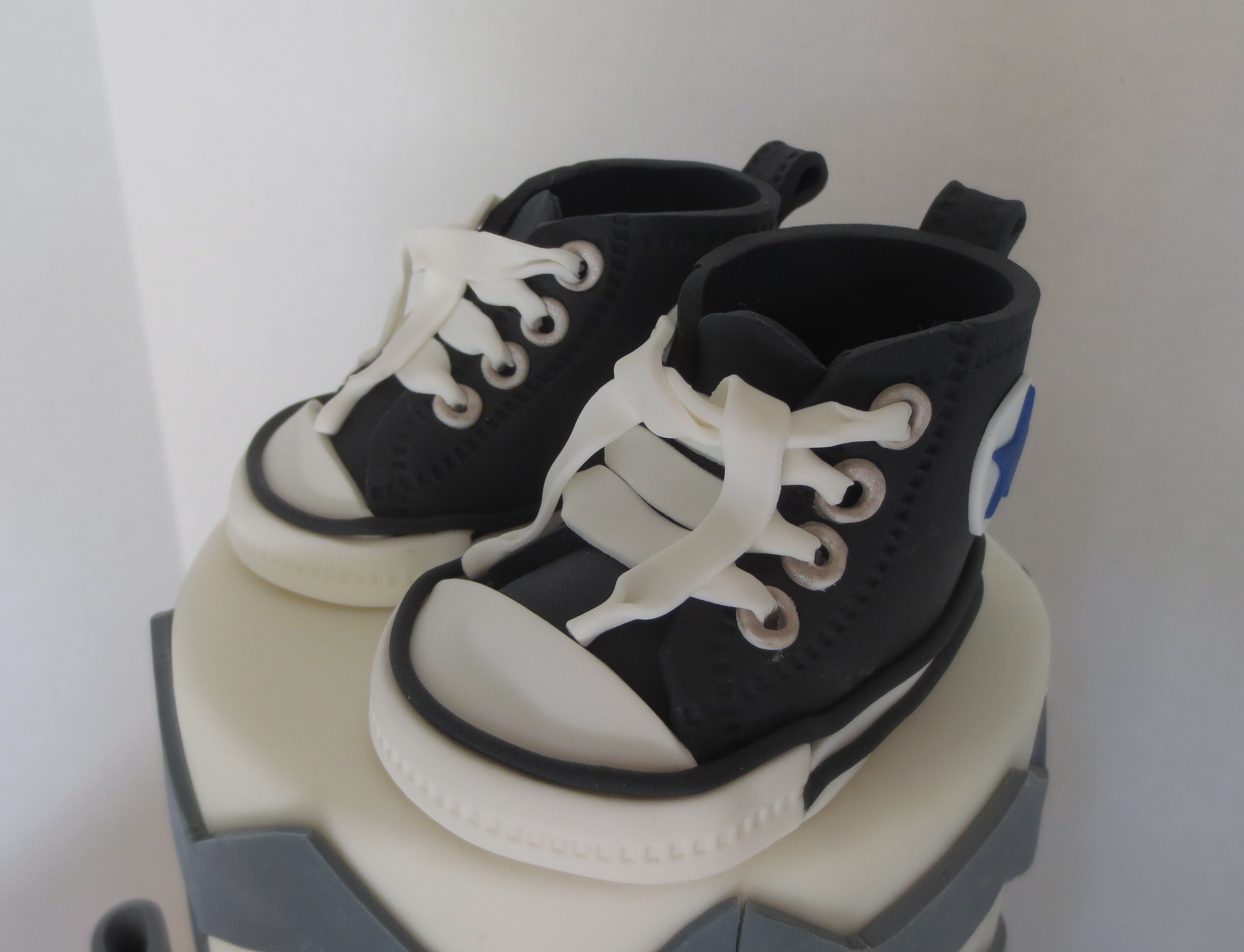 Search Results For Converse Fondant Shoe Template