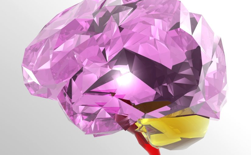 """""""Crystal Mind"""" by Nevit licensed under CC by 3.0"""