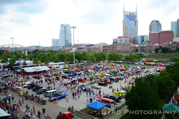 Goodguys Nashville Nationals 2012