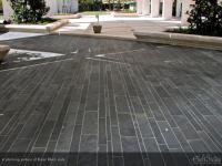 Slate Brazilian Black | Byrd Tile Outdoor Spaces - Byrd Tile