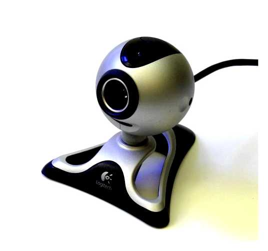 What Web-Cameras For The Computer