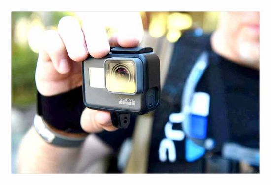 What Action Camera Means