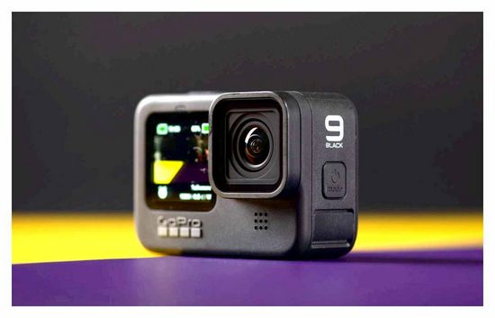 GoPro 9 Black Review