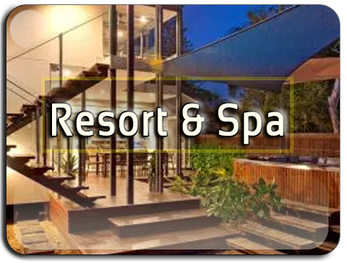 byron bay resort & spa