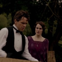 Why the Chemistry between Charles Blake and Lady Mary will Electrify Season 5 of Downton Abbey