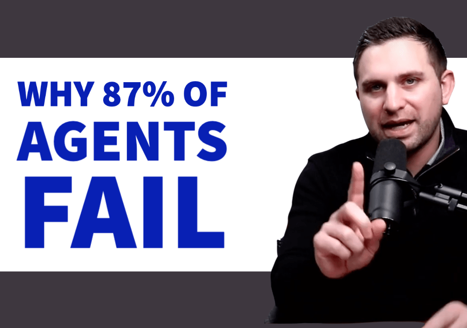 why agents fail
