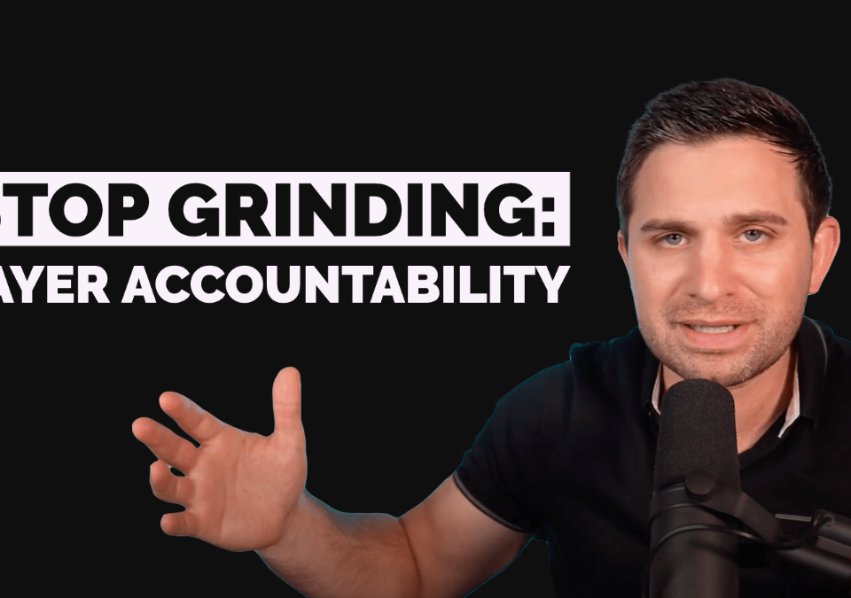 layer accountability