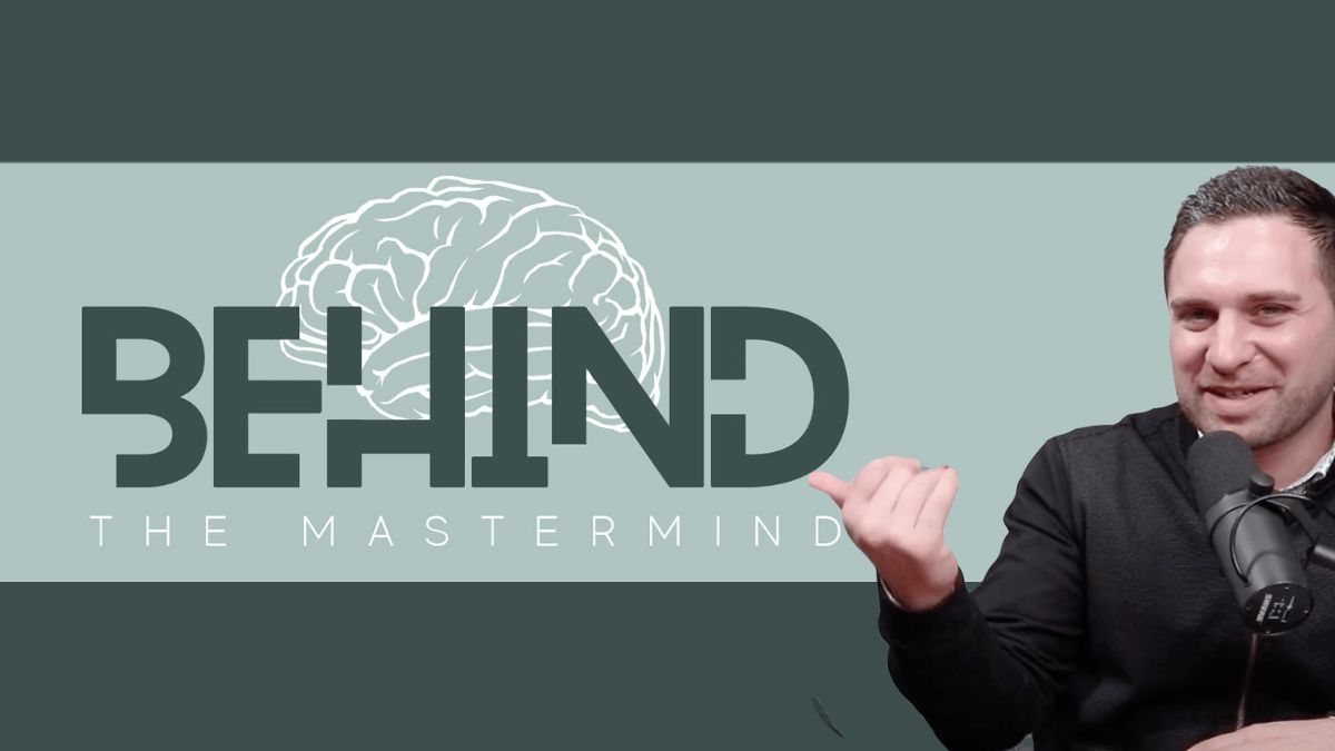 Behind the Mastermind