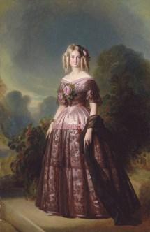 Princess Maria Carolina