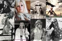 Britt Ekland 1960s