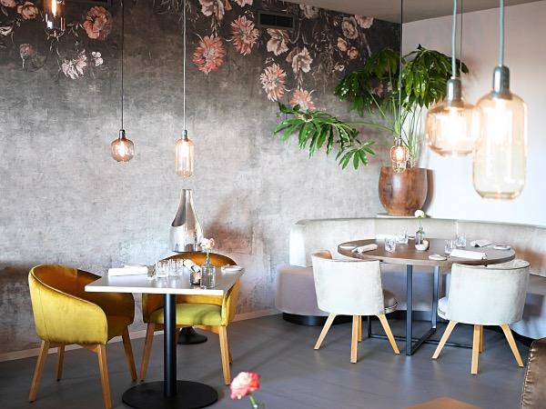 Restaurant Vermeer Amsterdam centrum