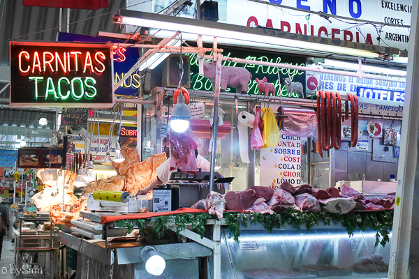 Foodmarket Mexico