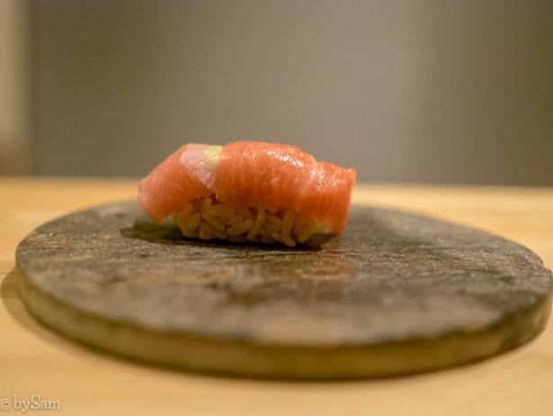 Omakase Japans eten Amsterdam
