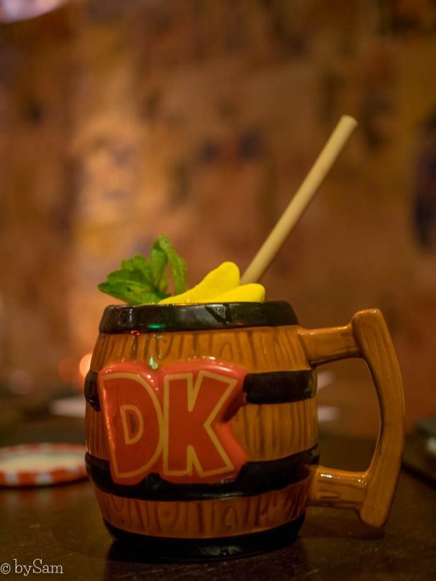 Cocktails drinken bij Kampai Amsterdam Geldersekade