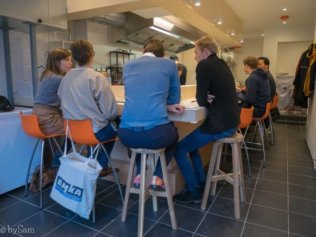 Ramen Nikkou Delft restaurant nieuw