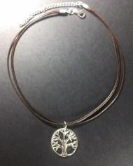 El árbol de la Vida/Medallon 3