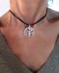 El árbol de la Vida/Medallon 1