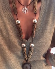 Collar Afro 1